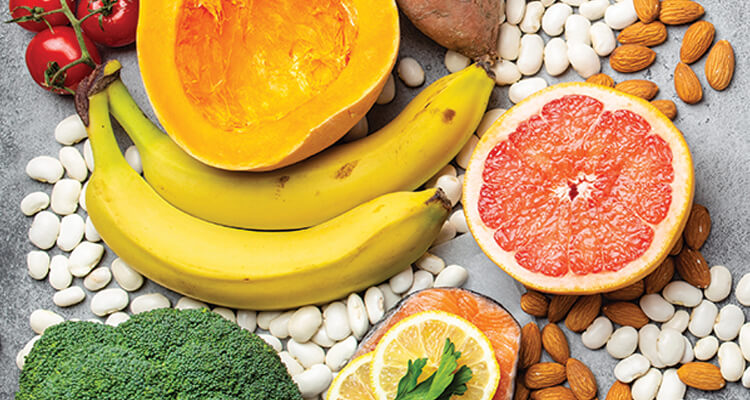 Nutrition's role, including the impact of myo-inositol in supporting insulin sensitivity