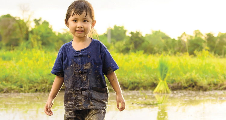 Nutritional and developmental impact of helminthiasis in children