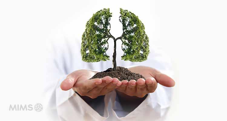 PACE Symposium: Respiratory health focus