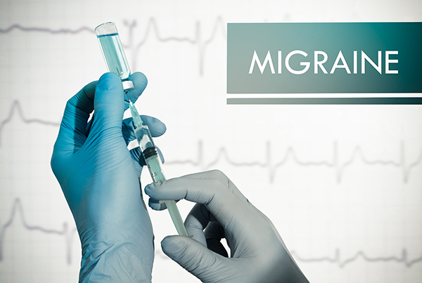 Interactive Patient Case Series: Anti-CGRP Biologics for Migraine Prevention