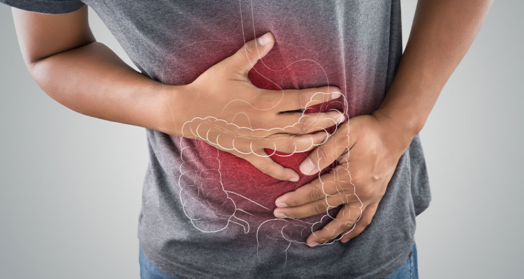 Diarrhoea: What To Look Out For