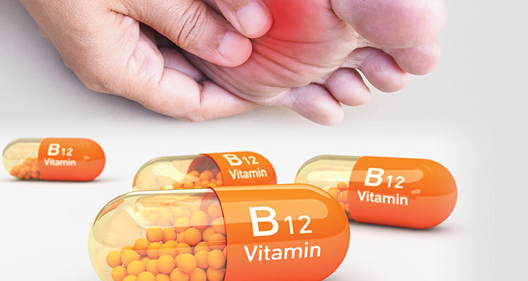 Diabetic neuropathy and the role of vitamin B12 as adjunctive treatment