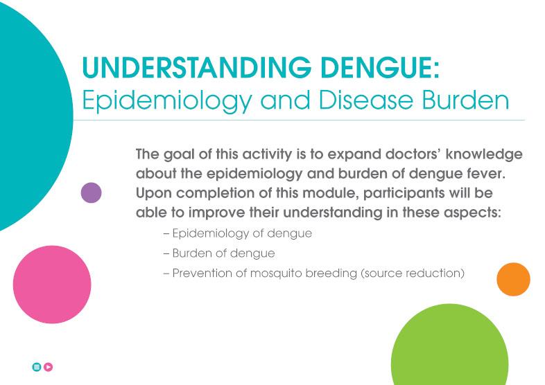 Understanding Dengue: Epidemiology and Disease Burden